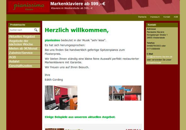 www.pianissimo-klaviere.de